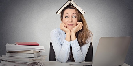 How to Study for Online Courses  tickets