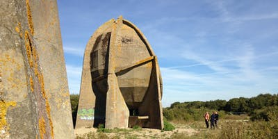 Sound Mirrors Guided Tour