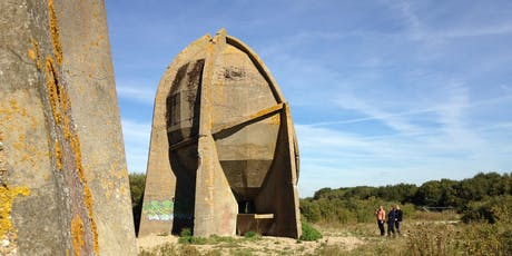 Sound Mirrors Guided Tour tickets
