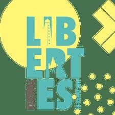 Liberties Festival 2018 logo