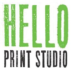 Print Studio Hire (Wed p.m.) tickets