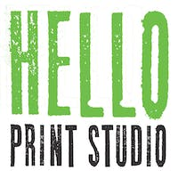 Print Studio Hire (Wed a.m.)