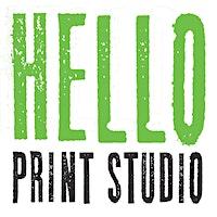 Print Studio Hire (Wed a.m.)