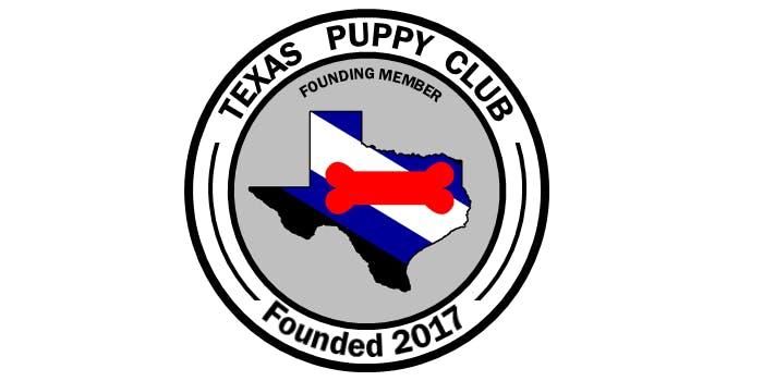 Texas Puppy Club tShirts