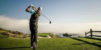 Corporate hospitality U.S-Golf Championship 2019 & SV Links@Pebble Beach
