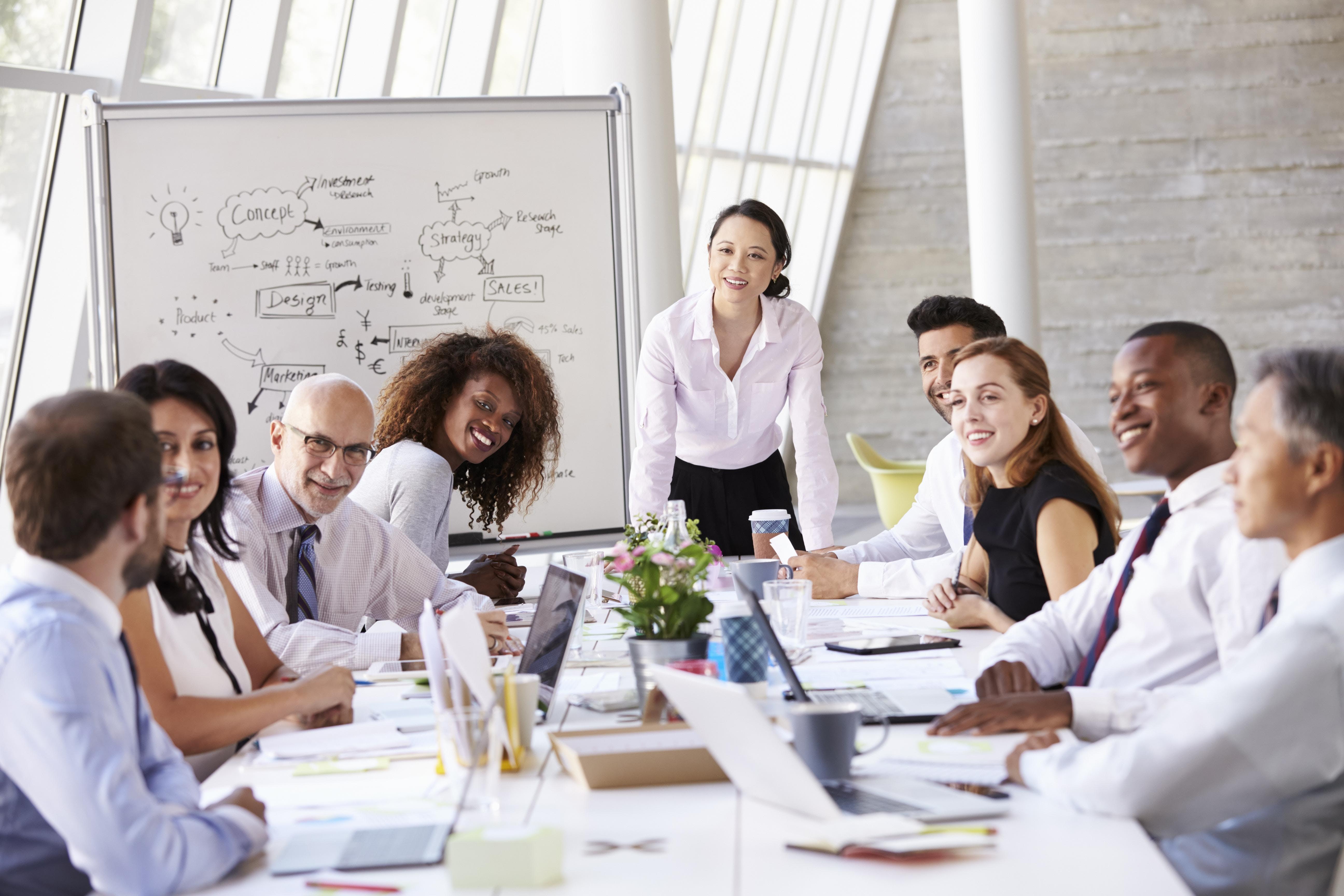 Trouver son Idée pour créer son entreprise