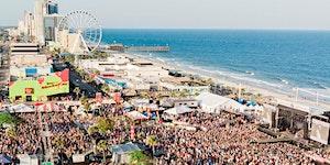 2019 Carolina Country Music Fest