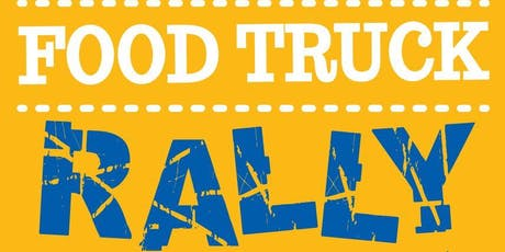 Rotary Food Truck Rally - Food Trucks, Beer Tent, Music, and Inflatables! tickets