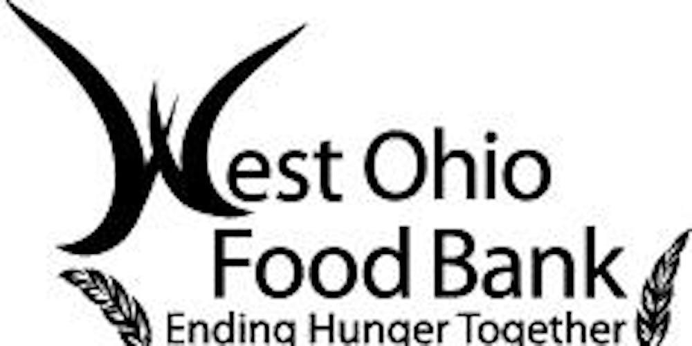 Eventbrite West Ohio Food Bank