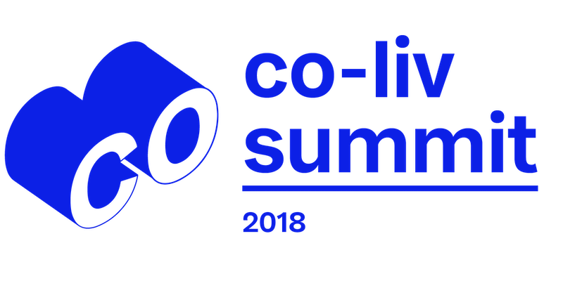 Co-Liv Summit 2018 (Paris)