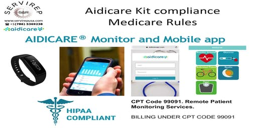 Virtual Care Reimbursement Proposed By Medicare 5 Things To Know Home Health Monitoring Systems Remote Patient Mhealth