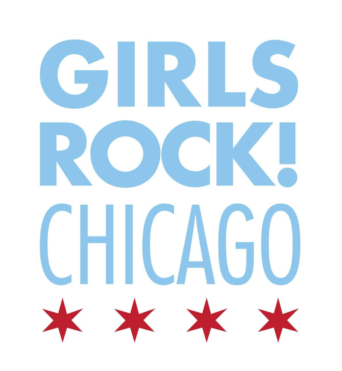 Girls Rock! Chicago's Session 1 End-of-Camp E