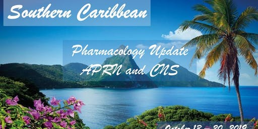 Pharmacology Update for APRNs and CNSs