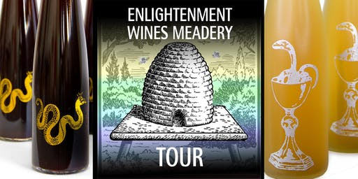 Enlightenment Wines Meadery Tour