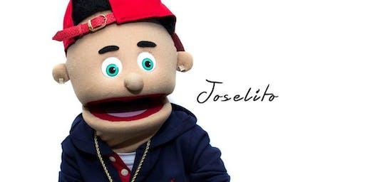 Newark nj arts events eventbrite joselito the puppet malvernweather Gallery