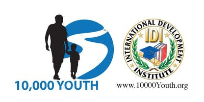 10,000 Youth Initiative Fundraising