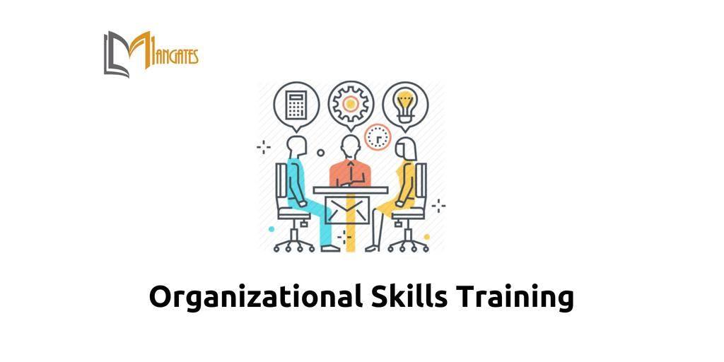 Organizational Skills Training in Mississauga
