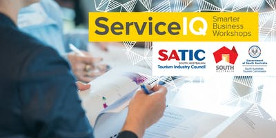 ServiceIQ: one-on-one business coaching sessions - Register your interest! 2018/19