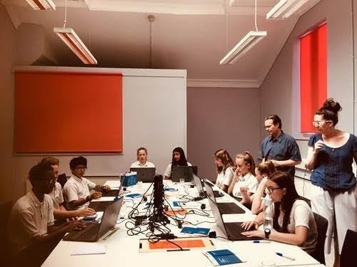 DigiLocal Engineers Workshop