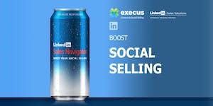 Workshop Social Selling LinkedIn