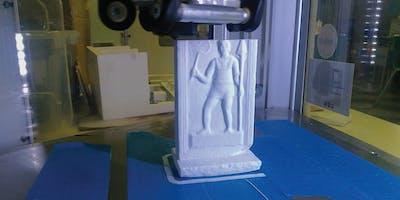 Workshop di Stampa 3D con Tecnologia FDM - Roma