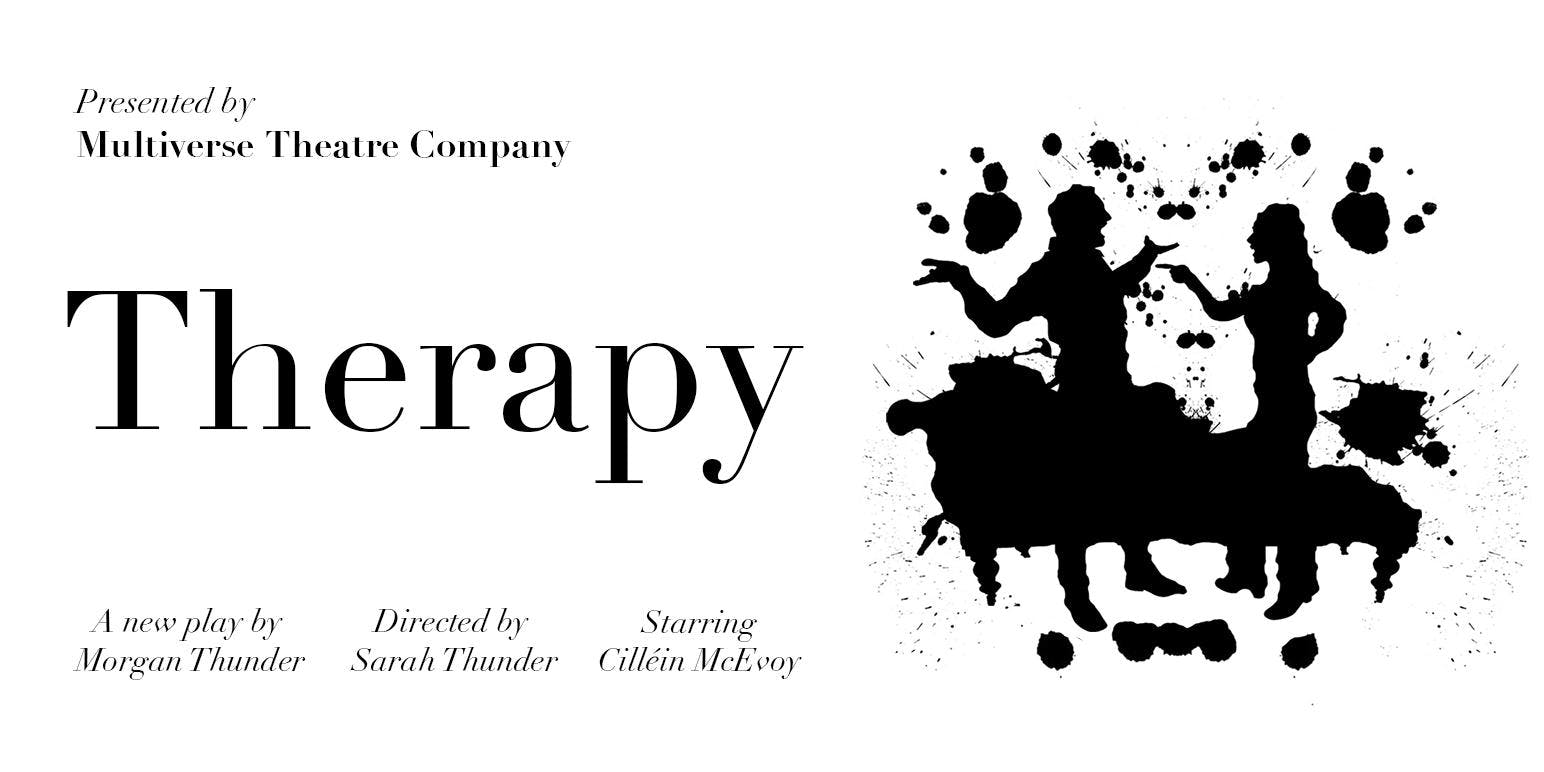 Therapy - a short play