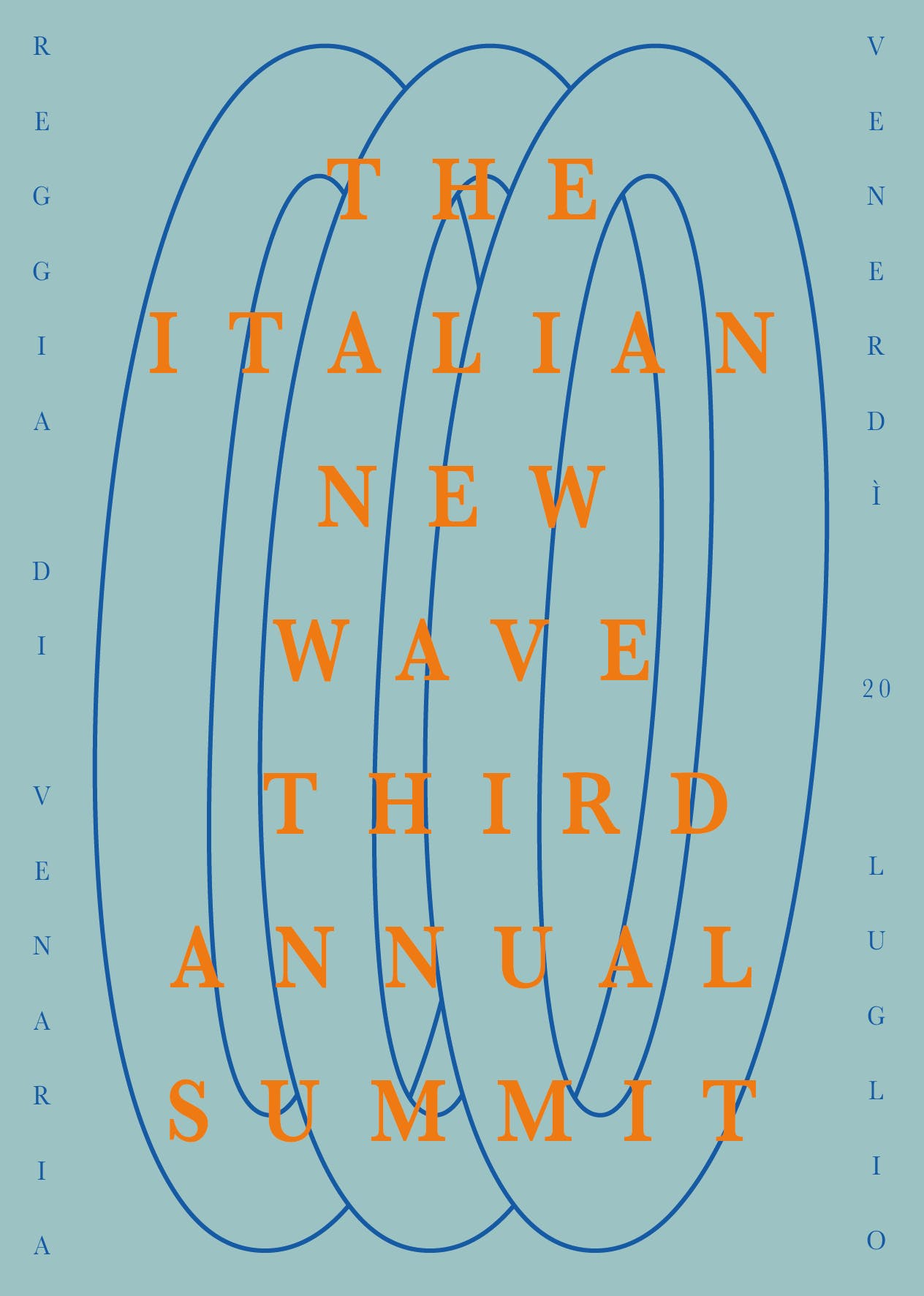 The Italian New Wave Third Annual Summit | Sh