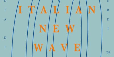 The Italian New Wave Third Annual Summit | Shuttle Bus