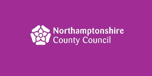 NCC - Sensory Workshop for parents/carers of children with ASD or related social interaction difficulties - Northampton