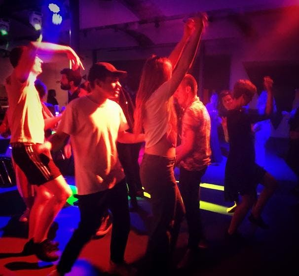 Felicità Party