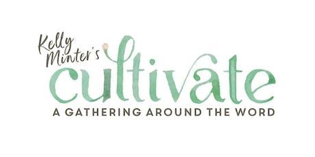 Cultivate | Modesto, CA tickets