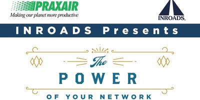 The Power of Your Network - Praxair