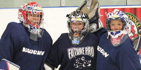 2019 Future Pro Goalie School Summer Camp London, ON tickets