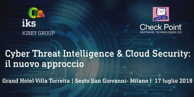 Threat Intelligence & Cloud Security: il nuovo approccio