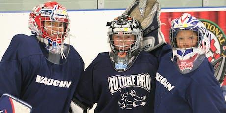 2019 Future Pro Goalie School Summer Camp Goderich, ON tickets