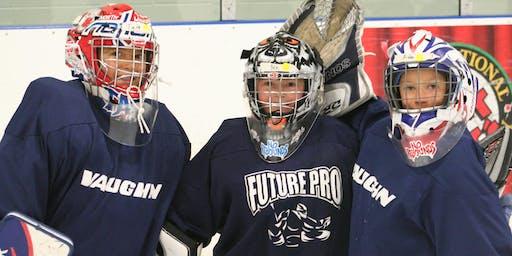 2019 Future Pro Goalie School Summer Camp Goderich, ON