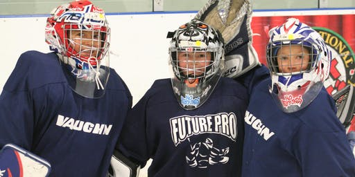 2019 Future Pro Goalie School Summer Camp Woodstock, ON