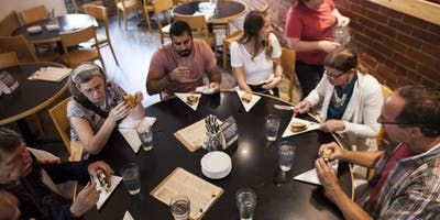 Cultural Trail Food Tour - Mass Ave
