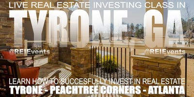 South Atlanta Real Estate Investing LIVE Orientation - Tyrone GA