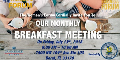 The Business Forum Group at Doral Events | Eventbrite