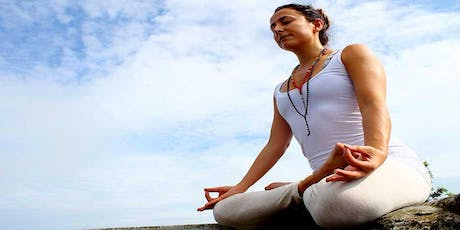 200 Hours Yoga Teacher Training in India tickets