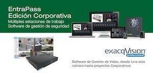 EntraPass de Kantech Edición Corporativa -...