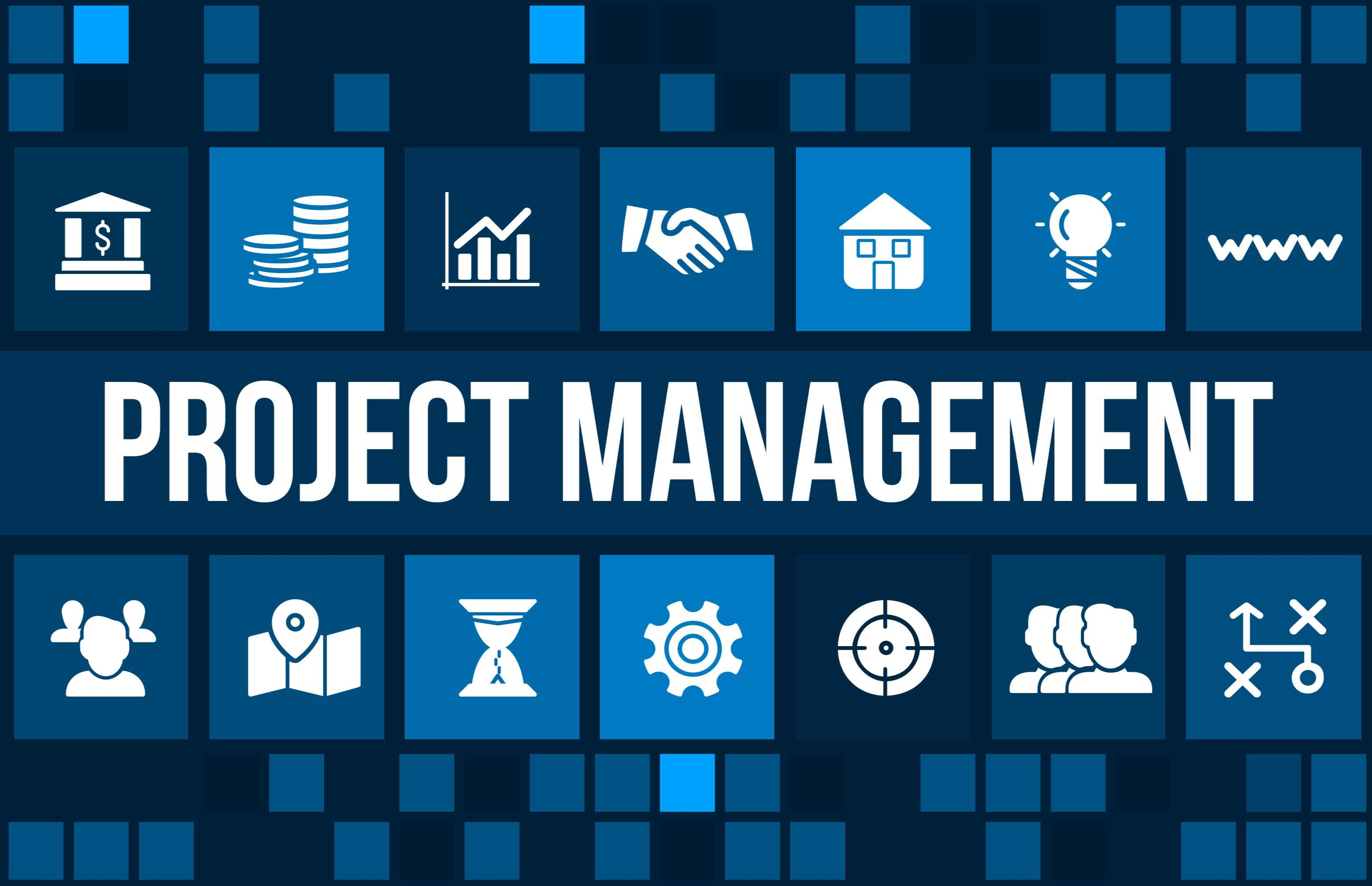 Iec Of Oregon Presents The 2018 Project Management Series Tigard
