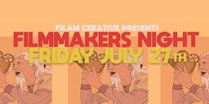 Filmmakers Night