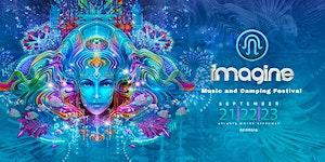 Imagine Festival 2018 | Armin Van Buuren, Bassnectar,...