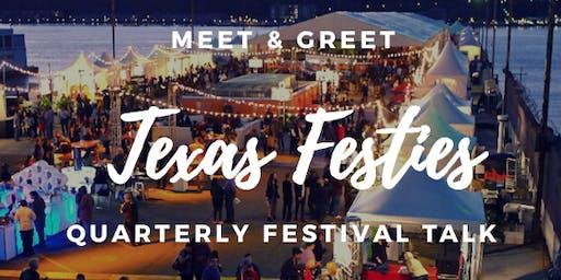 Dallas tx musically meet and greet events eventbrite texas festies 1st meet greet m4hsunfo