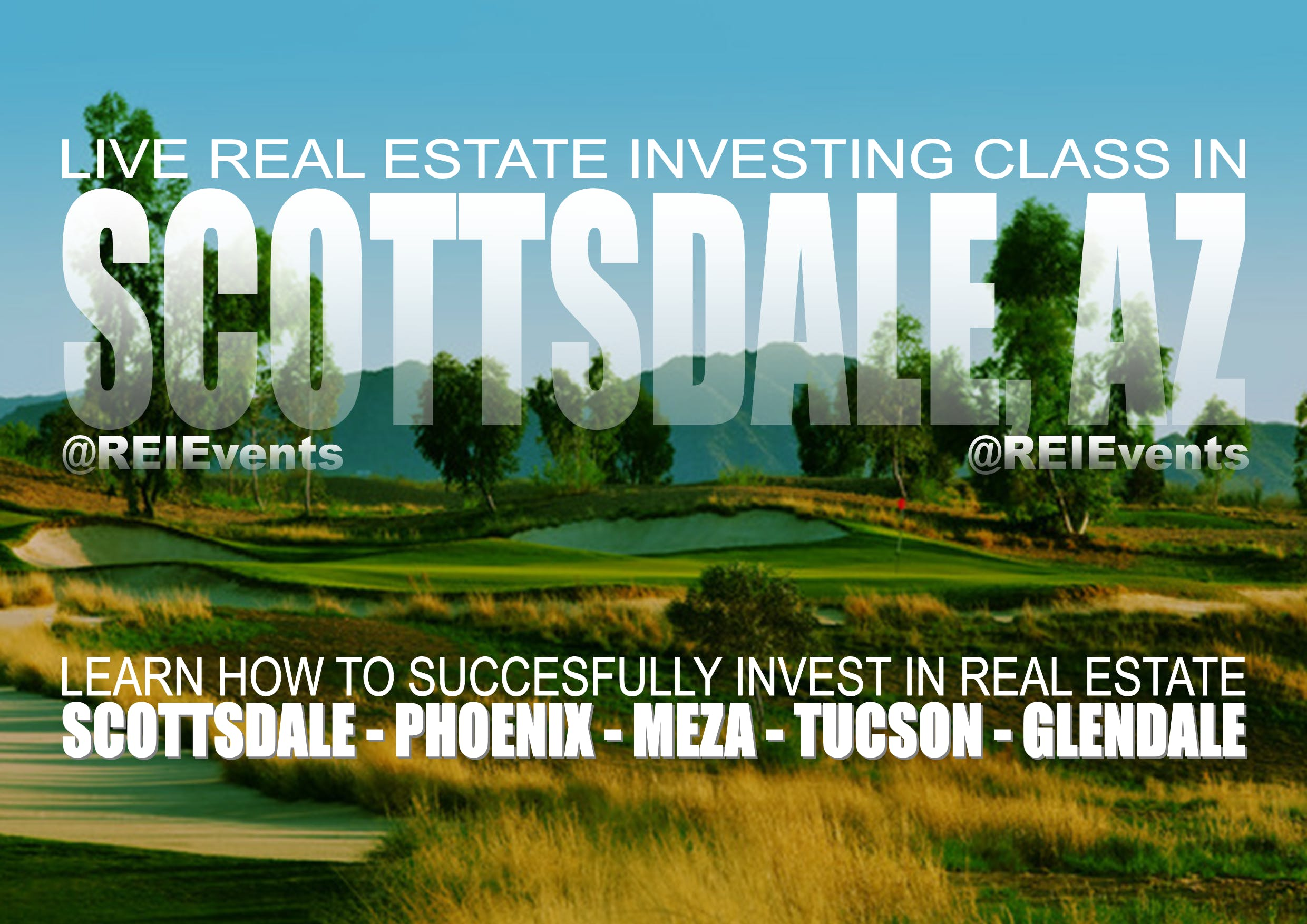 Scottdale Real Estate Investing LIVE Orientation