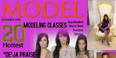 modeling class
