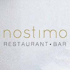 Nostimo Restaurant Bar logo