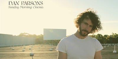 DAN PARSONS (album launch)